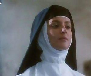 Eva Grimaldi nude..