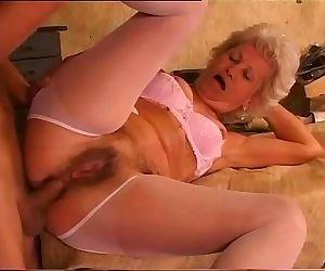 Granma do it..
