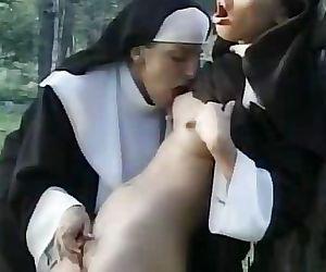 French Lesbian..