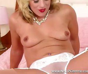 Blonde Axa fucks..