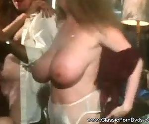 Classic Orgy From..
