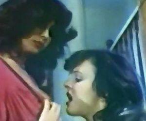 Vintage lesbian sex