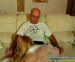 Young Cock Sucking..