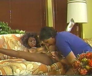 Ebony Humpers - Scene 1
