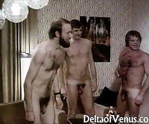 Vintage Porn..
