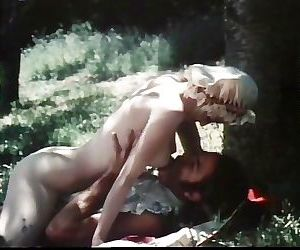 Annette Haven..