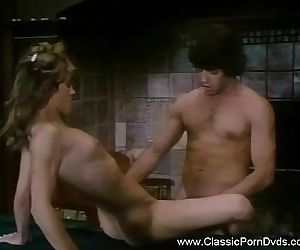 Marilyn Chambers Delivers The..