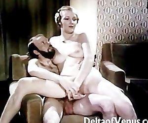 Vintage Porn 1970s..