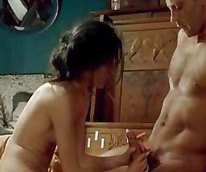 hot sex scenes in mainstream..