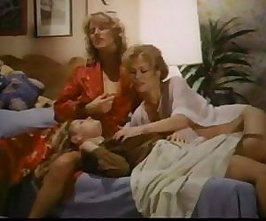 Girls On The Lick Scene 10..