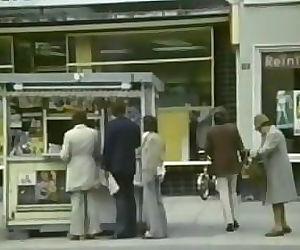 vintage 70s german..