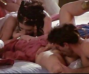 Roman Orgy At..