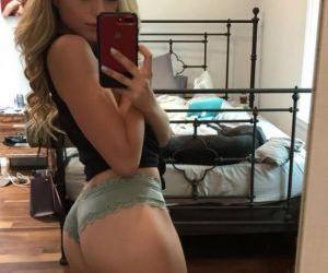 Picture- Damn that ass!!