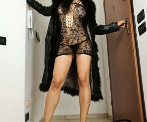 Picture- FemDom & Erotic Model Alessandra Bartis