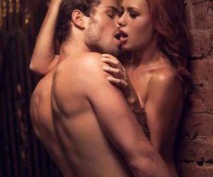 Picture- Hot public sex pic