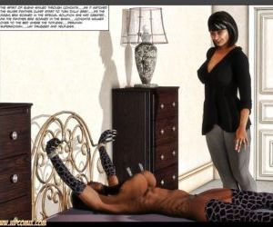 Panther Girl 24