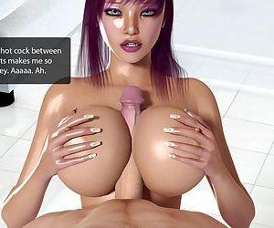 Ayako - The Blow Job - part 3