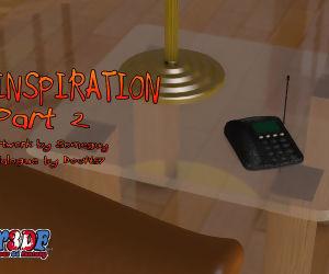 Y3DF- Inspiration 2