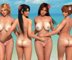 Solo la desnudez