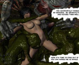 Sheena - Swamp - part 10