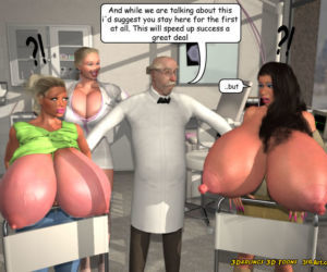Dr Busenstein - part 26