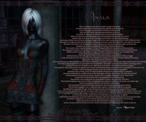 Fall of House Xildaar - Inala- Vaesark works