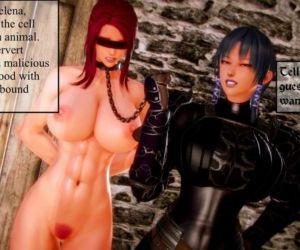 Dark Knights - Part Four - part 4