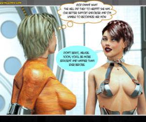 Hip Gals - Mindloss 1-8 - part 8