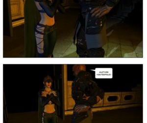 Shadow Ranger Eps 6 - part 8