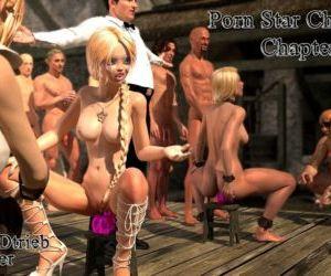 Porn Star Challenge - Part One
