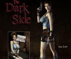The Dark Side of Lara