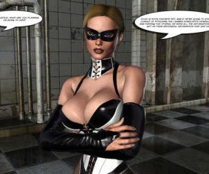 Legion Of Superheroines 47 - 57 - part 6