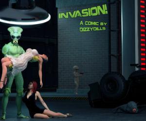 - Invasion Vol 1