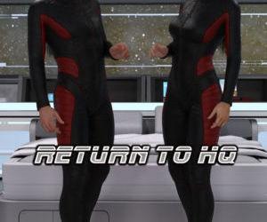 Return to HQ