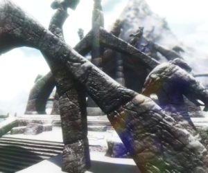 Skyrim of 2074: Beginners Luck
