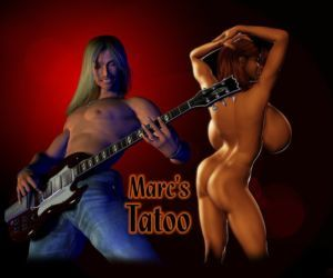 Marcs Tatoo
