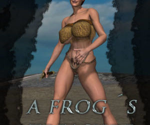 A Frogs Treasure