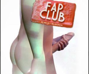 Nemesis Bellerophon STFW 15: Fap Club