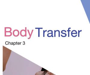 Body Transfer Vol.1 Ch.3