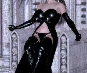 Halloween Havoc: Hell Hath No Fury 1-5 - part 2