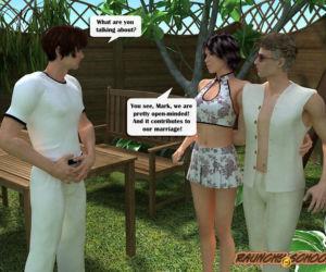 Barbecue Picnic - part 2