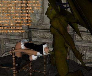 Dantes inferno - part 2