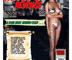 Xeras Revenge