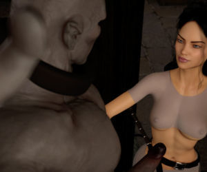 3DZen – Faelwens Encounter - part 2
