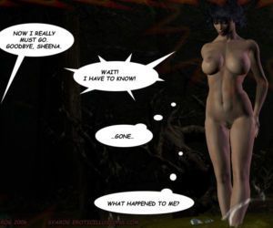 Sheena - Swamp - part 4
