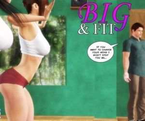 Big & Fit 1 - part 5