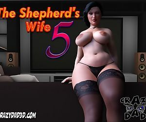 Crazy Dad - The Shepherd's Wife 5