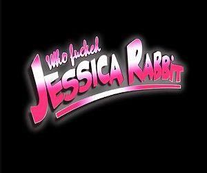 jessica kaninchen cartoon porn bondage