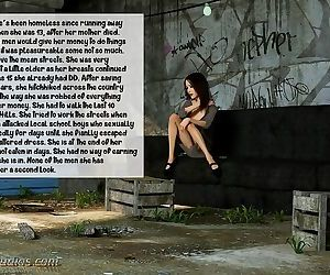 Homeless Girl - part 2