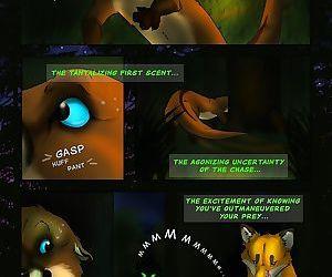 Fox Holes - part 2